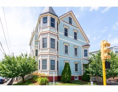 6 Highland Ave UNIT 1A, Somerville, MA 02143 - #: 72532059