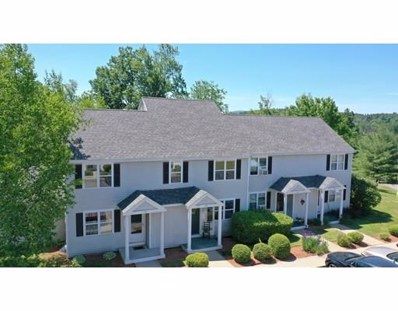 13 West Hill Drive UNIT B, Westminster, MA 01473 - #: 72532154