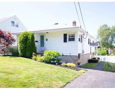 9 Colonial Rd, Peabody, MA 01960 - #: 72532192