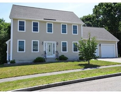 39 Nolan Way, Marlborough, MA 01752 - #: 72532206