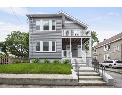 49 Hersom St UNIT 49, Watertown, MA 02472 - #: 72532211