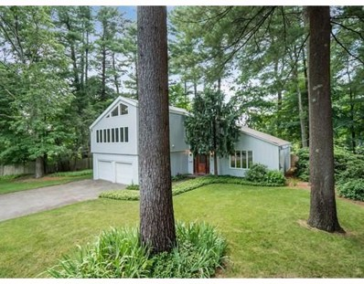 33 Daventry Ct, Lynnfield, MA 01940 - #: 72532218