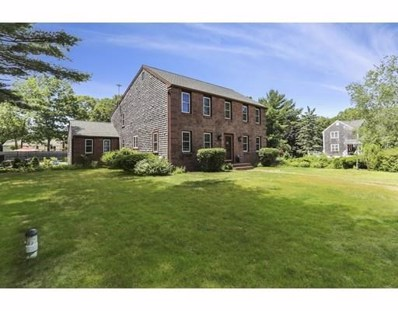 19 Bruce Rd, Plymouth, MA 02360 - #: 72532313