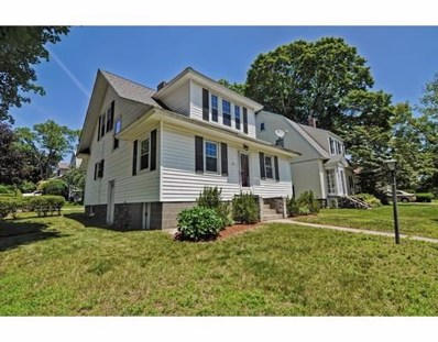 36 Hadwen Rd, Worcester, MA 01602 - #: 72532328