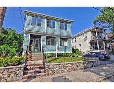 97 Woods Ave, Somerville, MA 02144 - #: 72532388