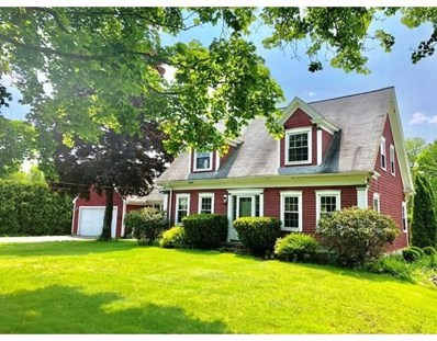 4 Summer St, Scituate, MA 02066 - #: 72532395