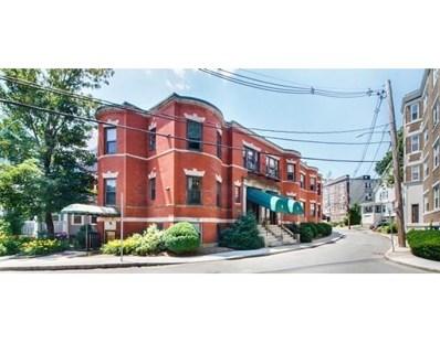 2 Colliston Rd UNIT U1, Boston, MA 02135 - #: 72532422