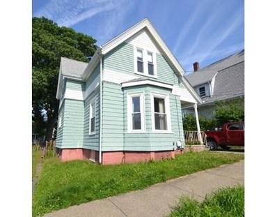 43 Burrill Avenue, Lynn, MA 01902 - #: 72532432