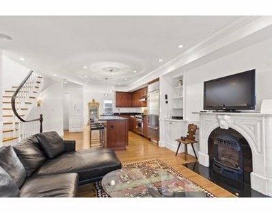 26 Rutland Sq UNIT 3, Boston, MA 02118 - #: 72532437