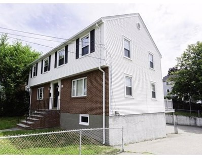 83 Carroll St UNIT 83, Watertown, MA 02472 - #: 72532448