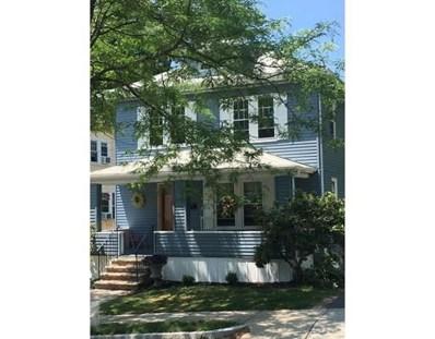 36 Overlook Rd, Arlington, MA 02474 - #: 72532449