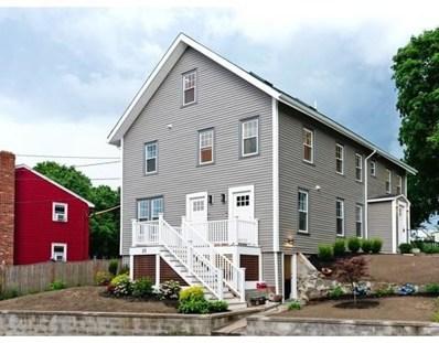20 Williams Ave UNIT 1, Boston, MA 02136 - #: 72532498