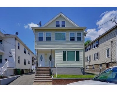 72 Edenfield Avenue UNIT 72, Watertown, MA 02472 - #: 72532512