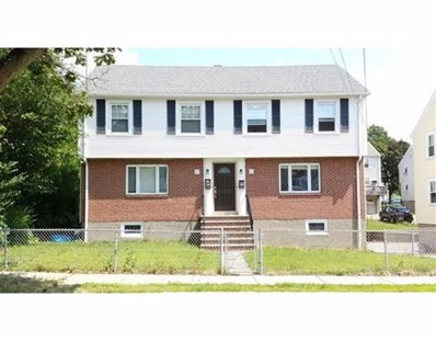 81 Carroll St UNIT 81, Watertown, MA 02472 - #: 72532535