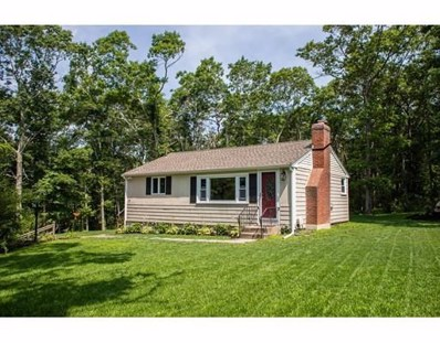 29 Silver Birch, Plymouth, MA 02360 - #: 72532571