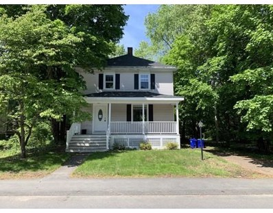 104 Myrtle St, Rockland, MA 02370 - #: 72532596