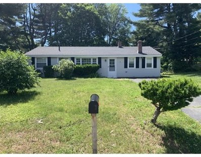 57 Bradford Jay Rd, Holliston, MA 01746 - #: 72532683