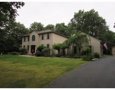 17 King Philip Way, Freetown, MA 02717 - #: 72532713