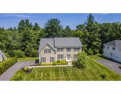204 Mohawk Path, Holliston, MA 01746 - #: 72532731