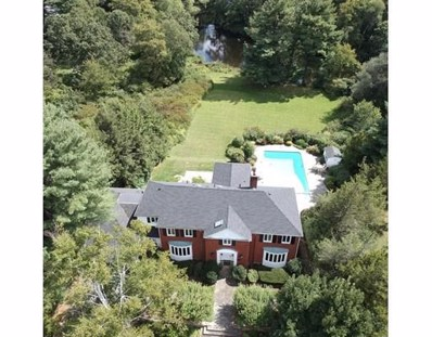 46 Wildwood Drive, Needham, MA 02492 - #: 72532736