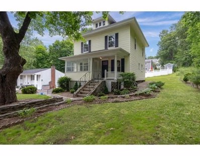 50 Cambridge Street, Ayer, MA 01432 - #: 72532831