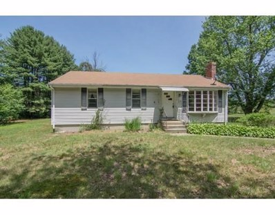 22 John Dee UNIT RD, Sterling, MA 01564 - #: 72532872