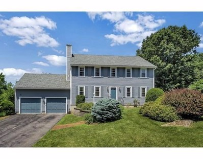 6 Olde Farm Ln, North Reading, MA 01864 - #: 72532899