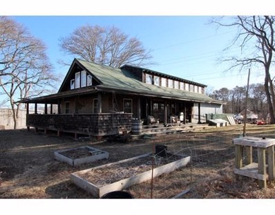 21 Lots Hollow Rd, Orleans, MA 02653 - #: 72532922