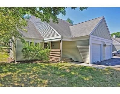 125 Stone Ridge Rd UNIT 125, Franklin, MA 02038 - #: 72532969