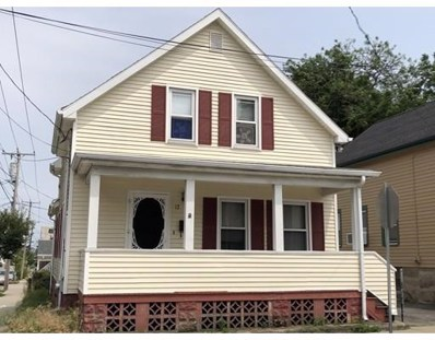 12 Hunter St, New Bedford, MA 02740 - #: 72532982