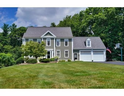 14 Gristmill Lane, Northborough, MA 01532 - #: 72532997
