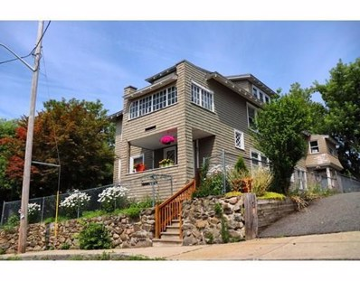 57 Sunset Ave, Lawrence, MA 01841 - #: 72533015