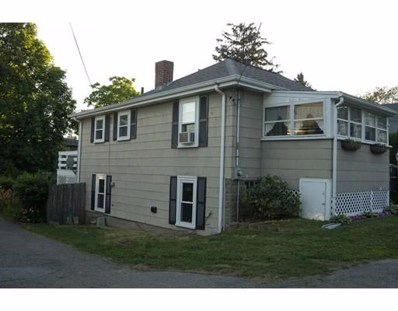 9 Lakeside, Weymouth, MA 02189 - #: 72533036
