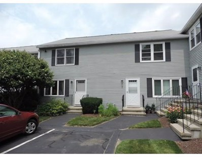 220 Park St UNIT 4, North Attleboro, MA 02760 - #: 72533059