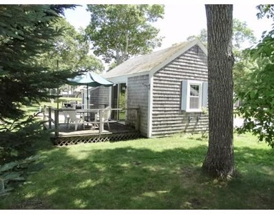 90 Seaview Ave UNIT 1A, Yarmouth, MA 02664 - #: 72533073
