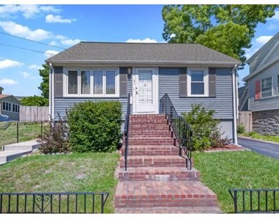 41 Watervale Rd, Medford, MA 02155 - #: 72533088