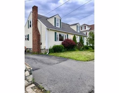 25 Eastbrook Pl, Methuen, MA 01844 - #: 72533098
