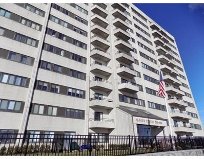 510 Revere Beach Blvd UNIT 801, Revere, MA 02151 - #: 72533100