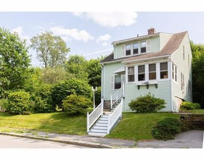 94 King Philip Rd, Worcester, MA 01606 - #: 72533123