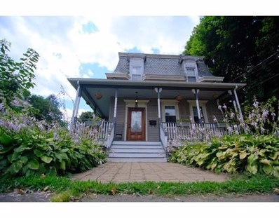 51 Day Ave, Westfield, MA 01085 - #: 72533146