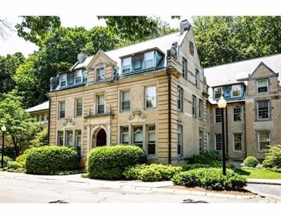 65 Glen Road UNIT 4H, Brookline, MA 02445 - #: 72533247