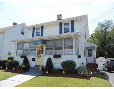 125 Harvard St, Quincy, MA 02170 - #: 72533261