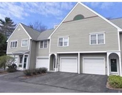 27 Northridge Dr UNIT 27, North Reading, MA 01864 - #: 72533346