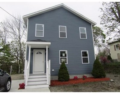 294 Robeson Street, Fall River, MA 02720 - #: 72533400