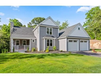 261 Old County Road, Sandwich, MA 02537 - #: 72533425