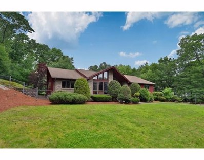6 Shady Nook Lane, Lynnfield, MA 01940 - #: 72533459
