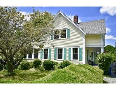 143 Hawthorn Street, New Bedford, MA 02740 - #: 72533476