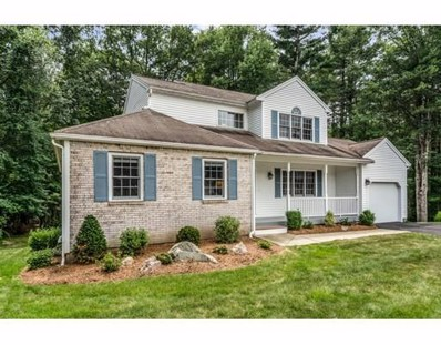 1 Willow Pond Road UNIT 1, Franklin, MA 02038 - #: 72533493