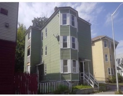 64 Houghton St, Worcester, MA 01604 - #: 72533573