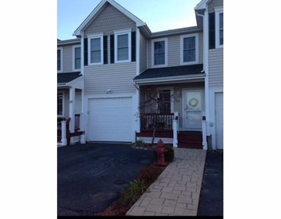 40 Winchester Ln UNIT 28, Fall River, MA 02721 - #: 72533584